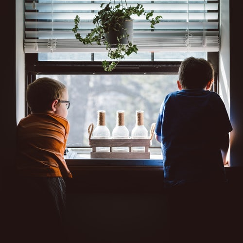How and why to deal with sibling rivalry