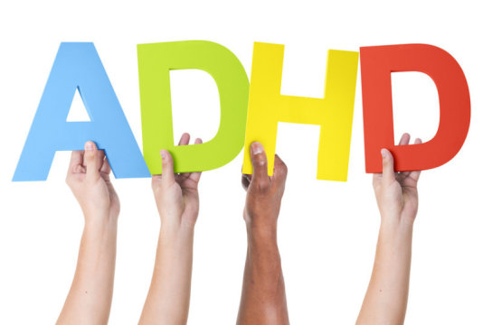 Fun and easy activities for ADHD families