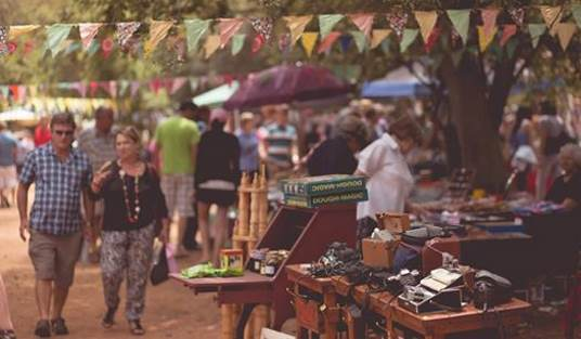 Best family-friendly markets in Gauteng