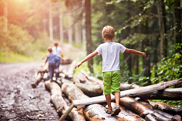 South African kid-friendly game parks