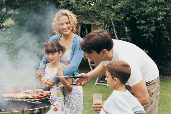 Best family braai spots in SA