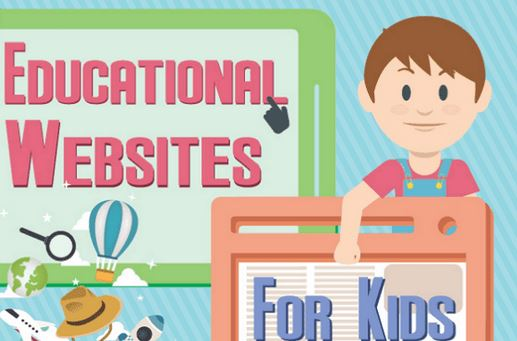 Finding the best educational websites for kids
