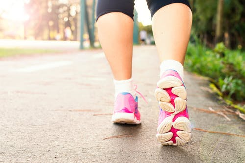 Finding time for exercise as a new mom: It's possible if you do these things!