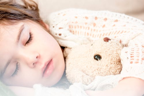 How to survive when your family has stomach flu