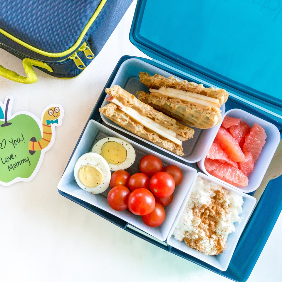 Lunchbox superfoods all kids need in their lives