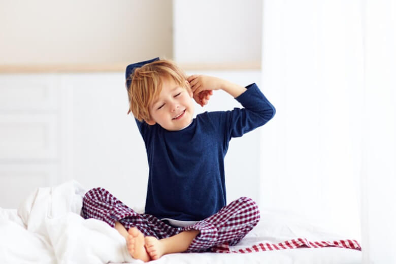 Morning habits for kids you really need to start implementing