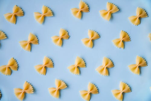 When your kid loves pasta: Tips for making it more nutritious meals