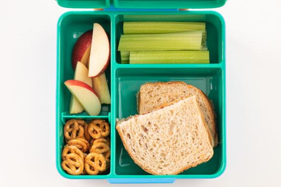 The healthiest lunchboxes and how to pack them like you mean it