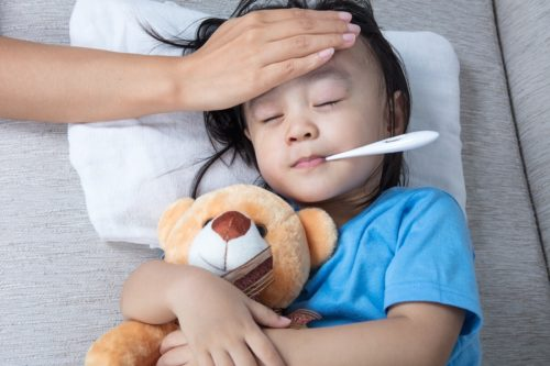 Child health myths 90% of parents still fall for