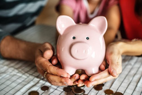 Financially savvy kids and how you can raise them