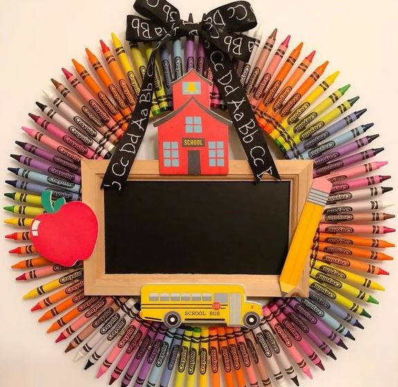 Teacher gifts your kids can totally make at home