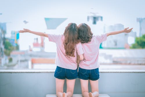Fascinating facts about twins you probably didn't know
