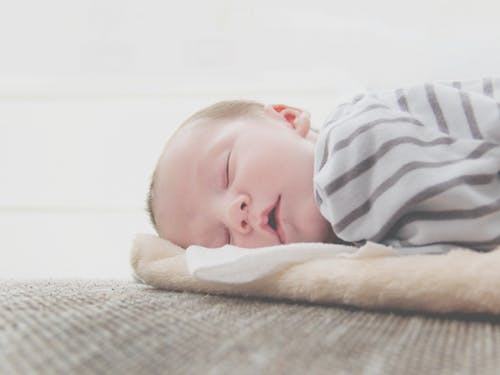 Baby sleep problems and how to tame them