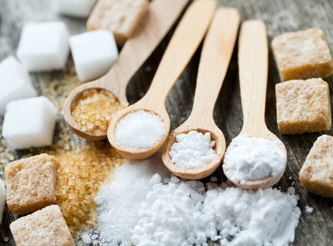 Sugar dangers and your kid's health