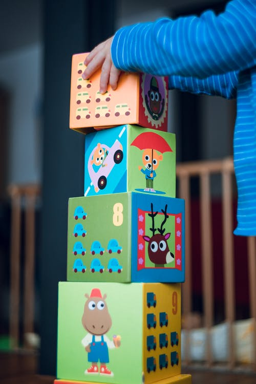 Structured and unstructured play: What's the real difference?