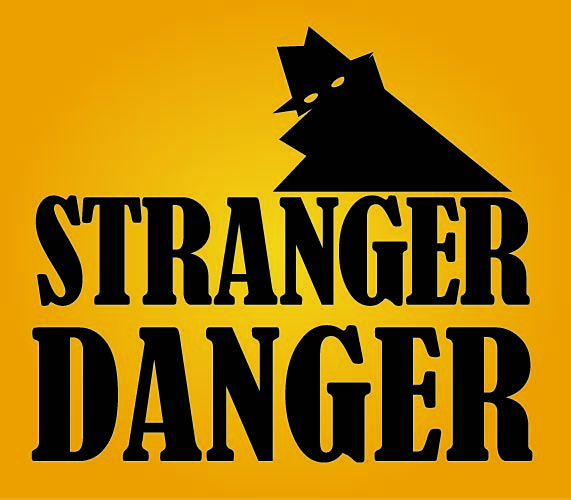 Stranger danger: How and when to teach your kids about it